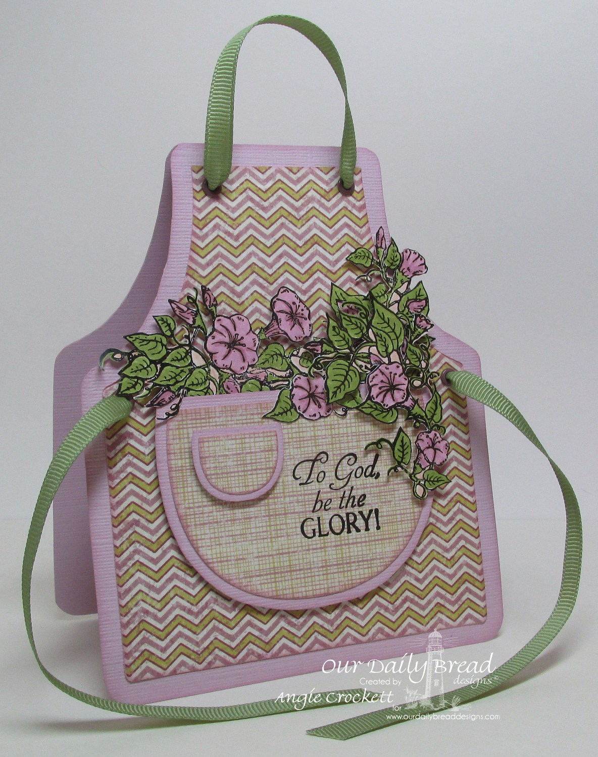 Stamps - Our Daily Bread Designs Glory, ODBD Custom Apron and Tools Dies, ODBD Rustic Beauty Paper Collection