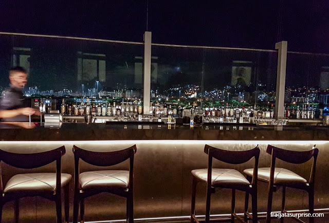 Restaurante Xian, Bossa Nova Mall, Aeroporto Santos Dumont