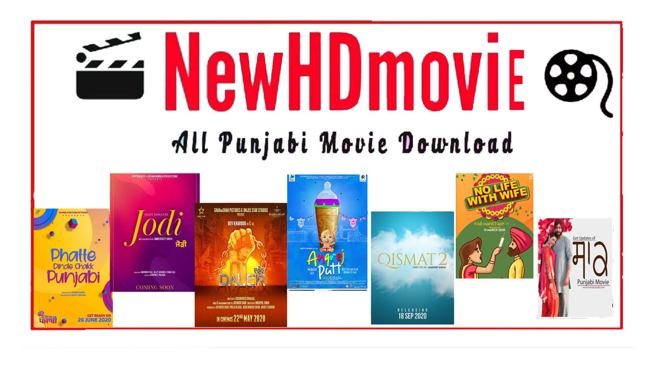 Top 10 New Punjabi Movies Download Free Website
