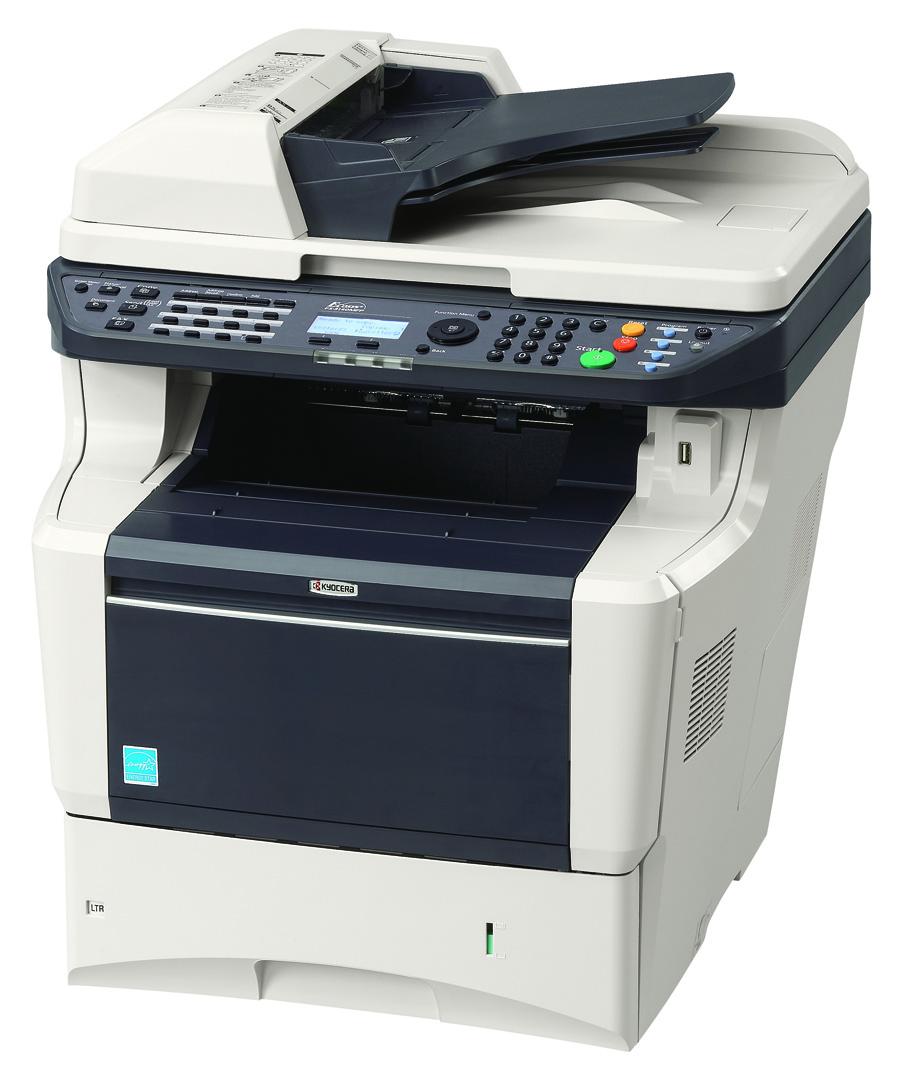 Driver impressora Kyocera Fs 1350dn
