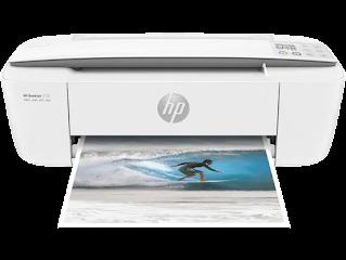 HP Deskjet 3755 User manual Download
