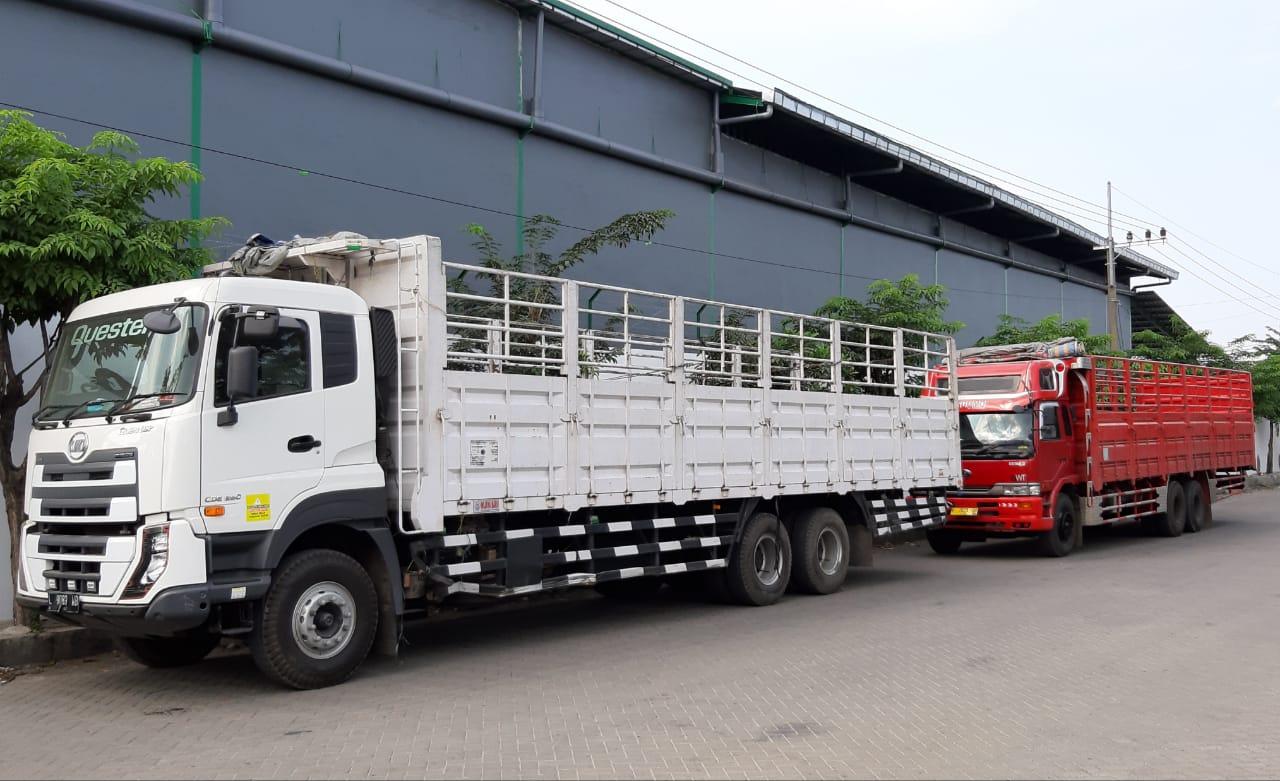 Nissan Diesel Truck >> Nissan Diesel Ud Trucks Dan Volvo Groups Dalam Catatan Sejarah