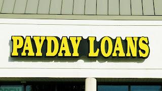 payday loans myths