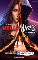 Hello Mini Season 3 Hindi 720p HDRip