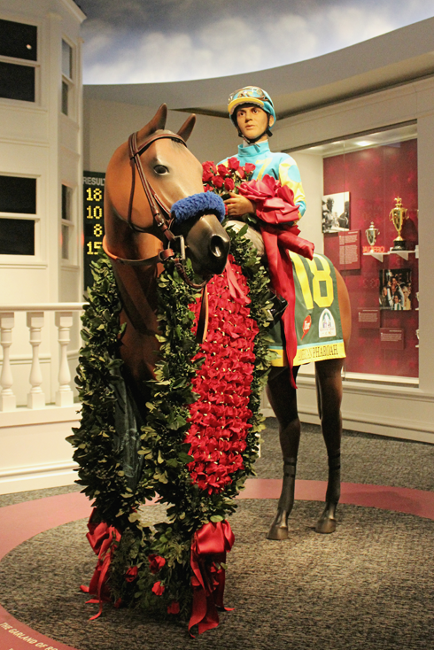 Churchill Downs Louisville Kentucky Derby