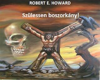 Robert E. Howard Szülessen boszorkány