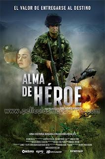 Alma De Heroe (2019) [Latino] [1080P] [Hazroah]
