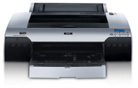 Epson Stylus Pro 4880 Driver Download - Windows, Mac