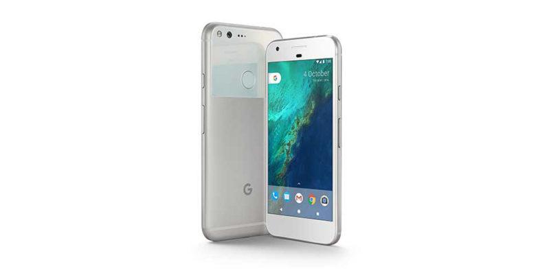 google pixel özellikleri
