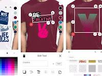 Aplikasi Desain Baju Di Hp