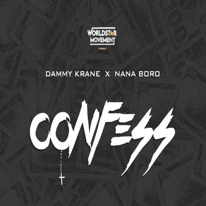 DOWNLOAD MP3: Dammy Krane Ft. Nana Boro – Confess