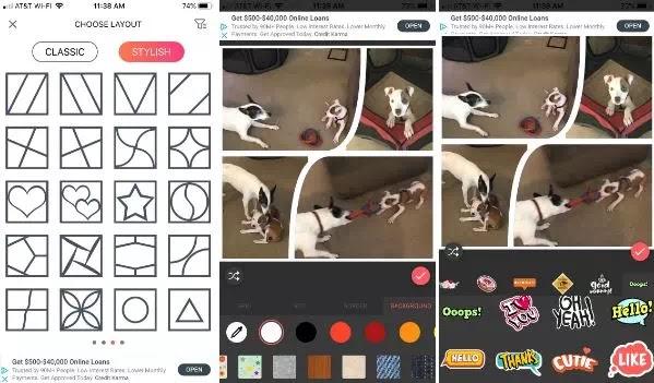 aplikasi kolase foto terbaik untuk iphone-2