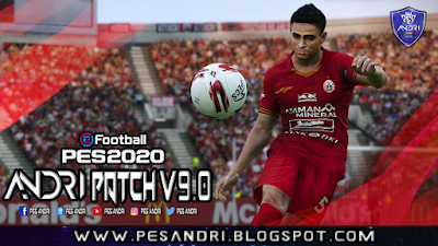 PES 2020 Andri Patch AIO Season 2020/2021