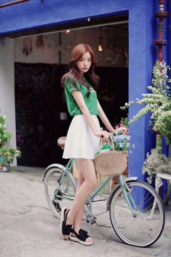 set3 - Korean Every day Style