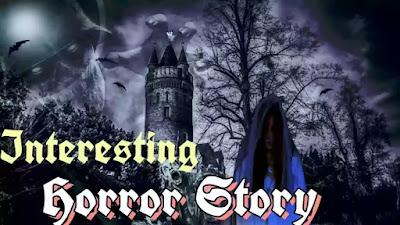 Horror Stories American