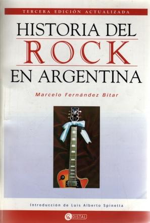 La historia del rock argentino for Espectaculo historia del rock