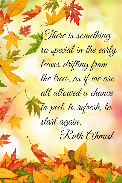 fall quote