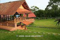 villa ratu desa pancawati caringin bogor