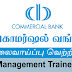 Vacancy In Commercial Bank