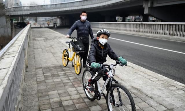 Bắc Kinh thất thủ, Số ca nhiễm Corona tăng nhanh chóng mặt
