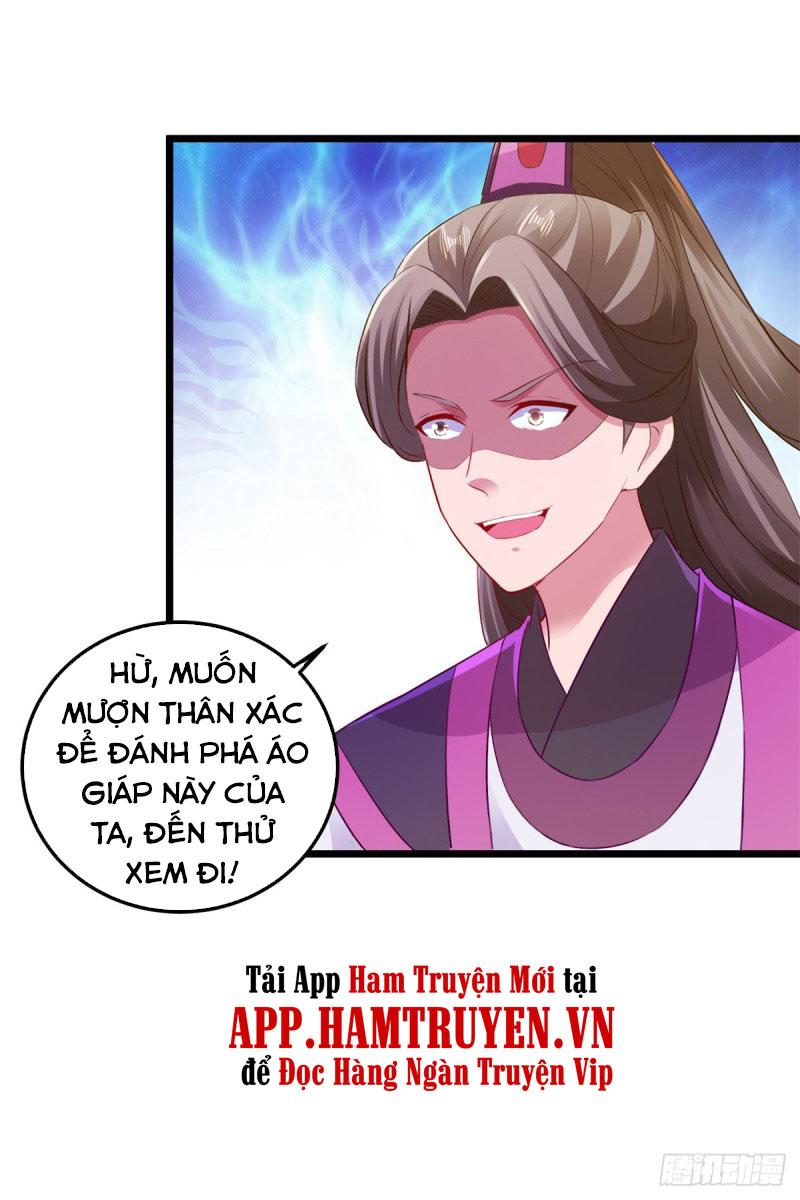 Thần Hồn Võ Đế Chương 133 - Vcomic.net