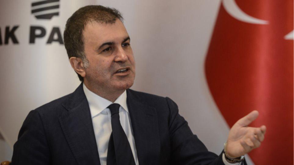 Προκαλεί και ο Τσελίκ: Μίλησε για «τουρκόπουλα» στη Θράκη»