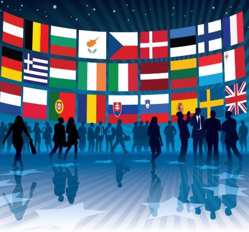 الدول العشر الأكثر سكانًا في أوروبا