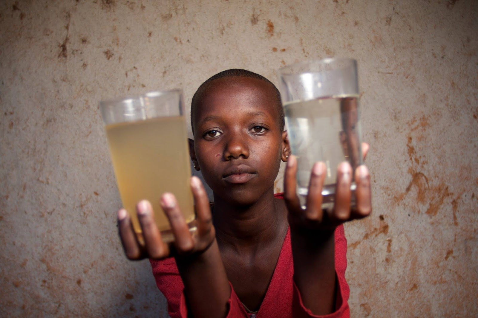 Leaders To Ensure Availability Of Safe Water In Africa by 2030