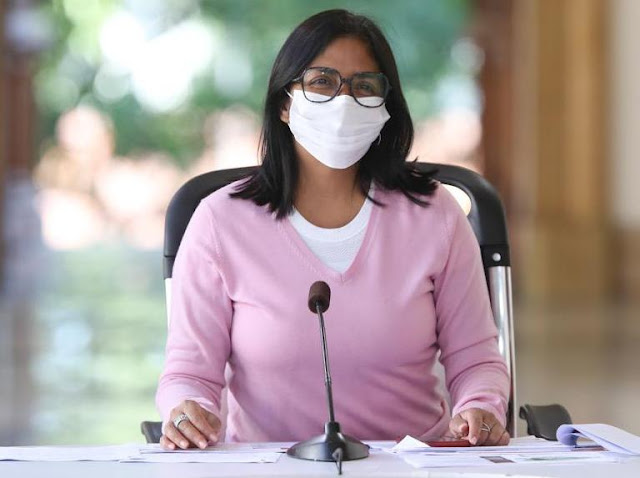 Venezuela registra 876 casos comunitarios y 119 importados de COVID-19