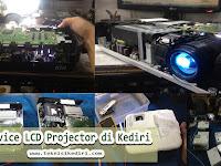 Service LCD Proyektor di Kediri