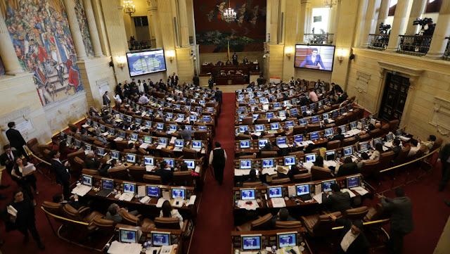 Los cambios más importantes de la reforma tributaria aprobada por el Senado colombiano