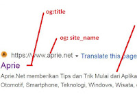Apa Itu Open Graph Tags?