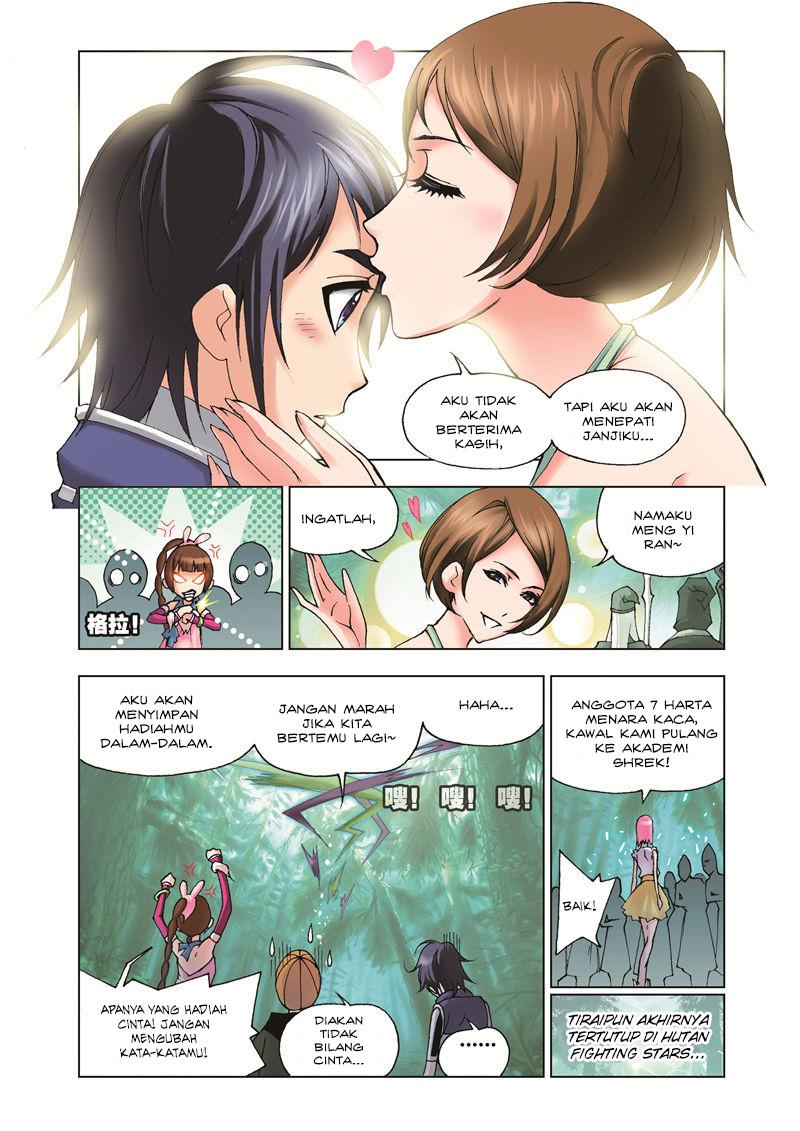 Baca Komik Manga Soul Land Chapter 32 Komik Station