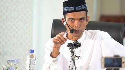Bikin Akun IG Baru, Ustaz Abdul Somad Berikan Pesan Menyentuh