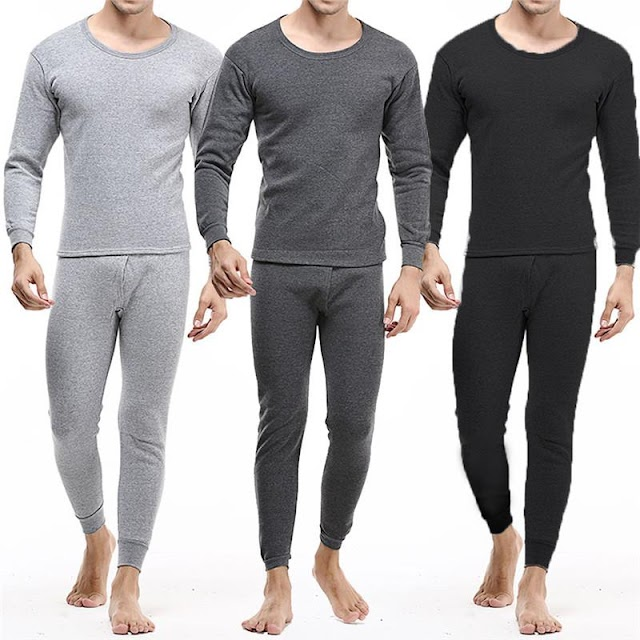 Is It Mandatory To Invest In Thermal Inner Wear To Withstand Winter?