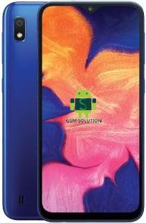 Samsung A10e SM-A102U Combination FirmwareStockromFlashfile Download
