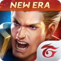 Garena RoV: Radar HACK MAP MOBA THAILAND