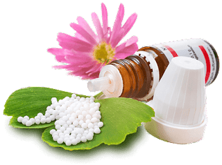 Homeopathy the science of living