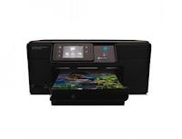 Printer Driver HP Photosmart C309h