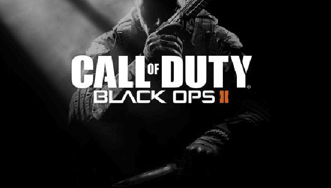 تحميل لعبة Call Of Duty Black Ops 2 مضغوطة للكمبيوتر بحجم صغير