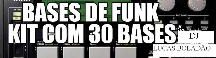 WAV FUNK BAIXAR DE BASE E PONTOS