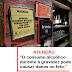 Sinais de avisos ajudam a diminuir o consumo alcoólico pelas mulheres grávidas