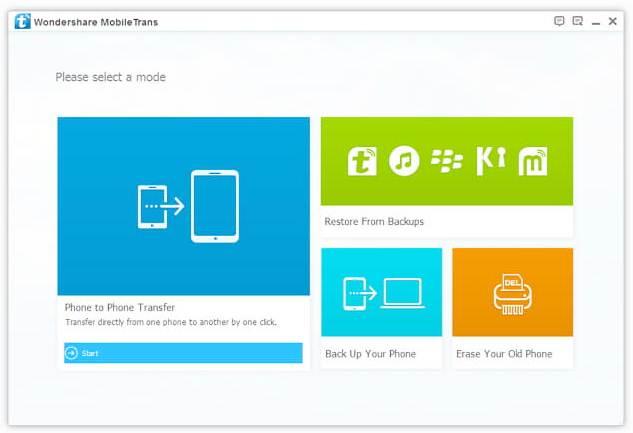 Cara Mentransfer File dari Android ke iPhone Dengan Cepat