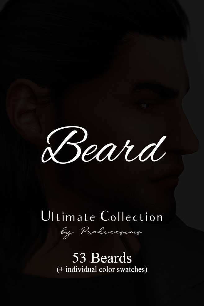 BEARD Ultimate Collection