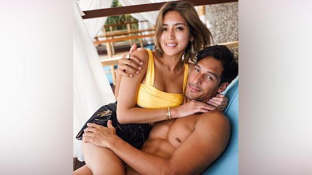 Richard Kyle Dan Jessica Iskandar Berencana Menikah Di Bali