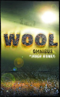 Wool by Hugh Howy a book review