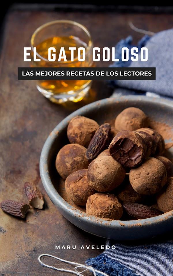 Y llegó el día: nuevo e-Book de recetas recién salido del horno