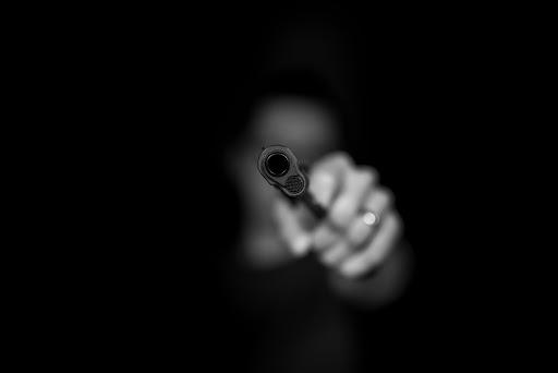 Un hombre mato a su mujer de múltiples puñaladas