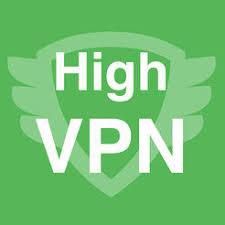 High VPN app APK download