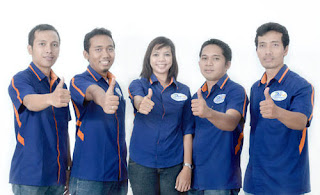 Lowongan Kerja PT. DES Teknologi Informasi Tegal